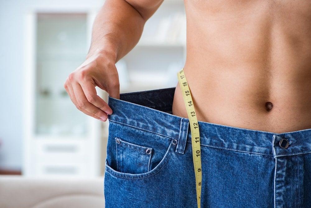 à quelle vitesse la perte de poids est saine