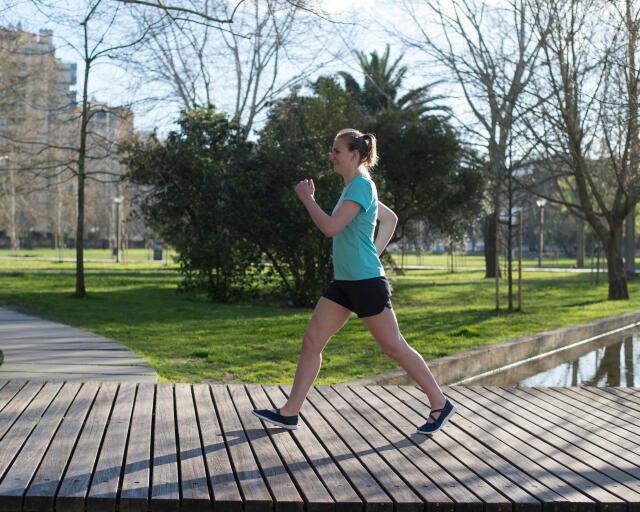 Courir et maigrir : Combien de séances par semaine ?