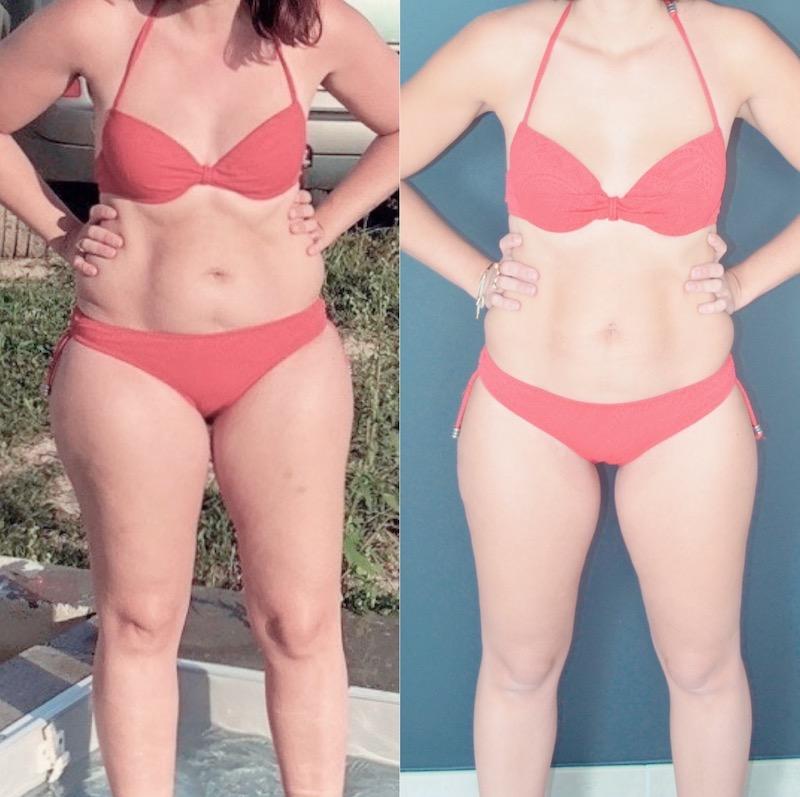perte de poids 10 semaines avant et après journée des patriotes de perte de poids john goodman