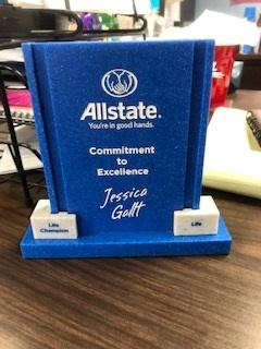 Allstate's (ALL) Q4 Earnings and Revenues Beat Estimates