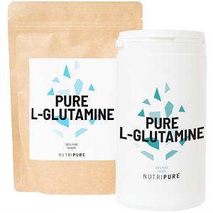 la glutamine aide à perdre du poids