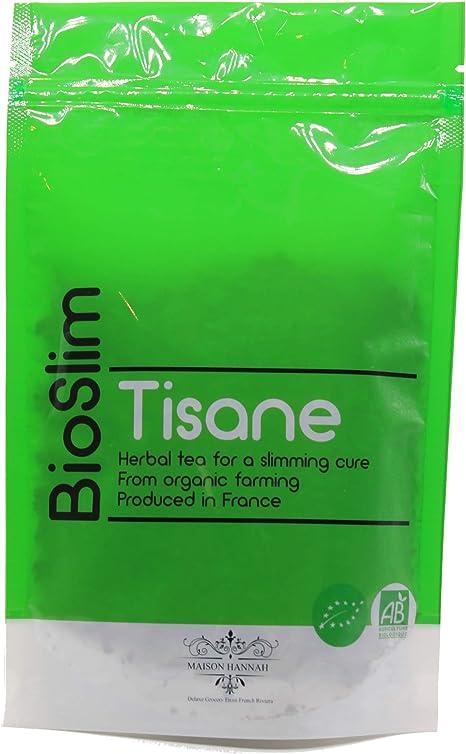 davidpicot.fr : la tisane miceur de référence - Blog - Mon herboristerie