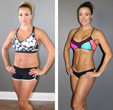 80 jours obsession phase 1 perte de poids