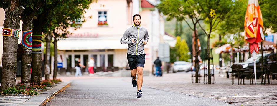 rue perdre du poids