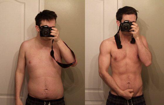 perte de graisse corporelle