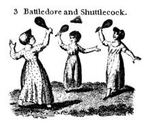 histoires de perte de poids au badminton
