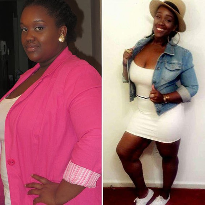 Crystal: Le poids de la vie - Obésité Canada