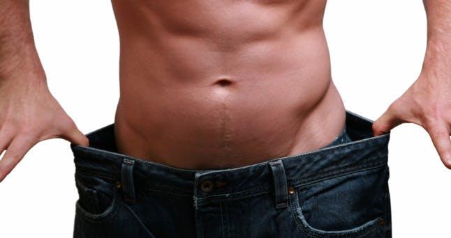 moyen le plus simple de perdre la graisse du ventre masculin