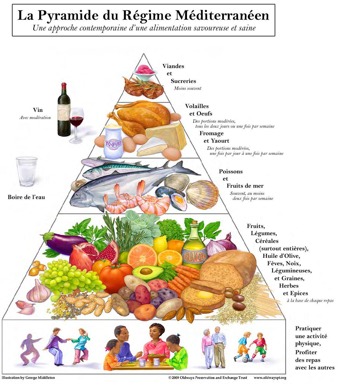 Quel est le régime primal? Étapes, perte de poids et plus