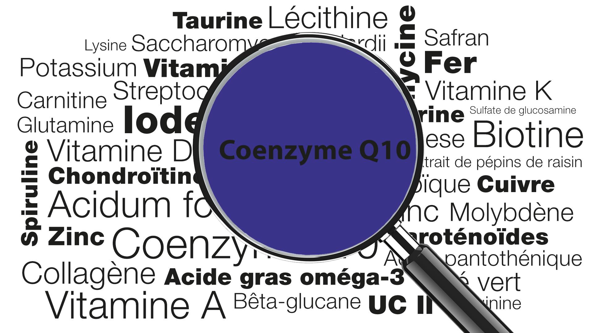 coenzyme q10 pour la perte de graisse perte de graisse au thé dhibiscus