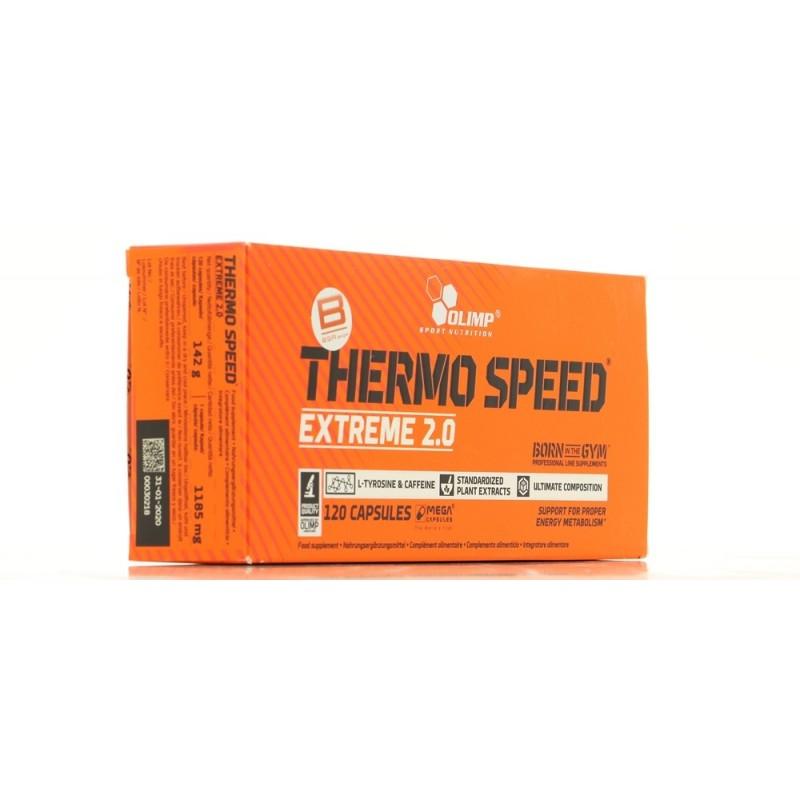 critiques de brûleur de graisse thermo speed