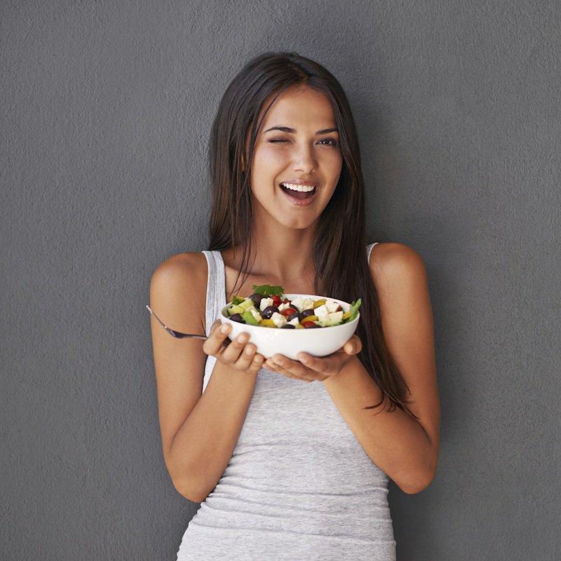 lutter pour perdre la graisse du ventre