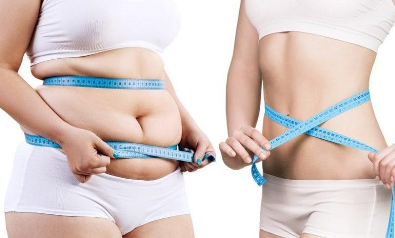 la colère aide à perdre du poids