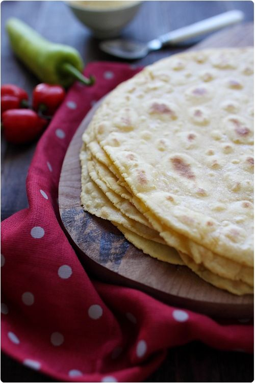 tortillas de maïs ou de farine pour perdre du poids parier perdre du poids