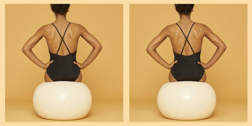 Hanches, fesses, culotte de cheval : 3 semaines pour s'affiner du bas | Santé Magazine