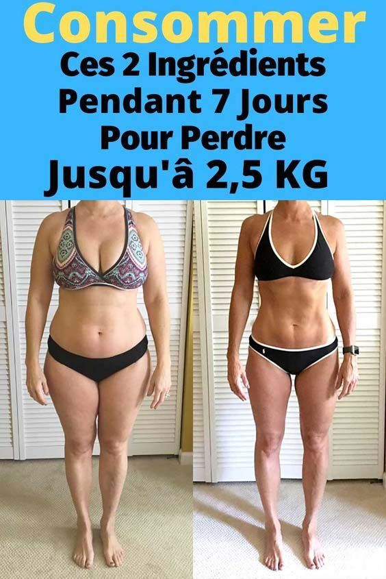 macros pour la perte de poids endomorphe femelle