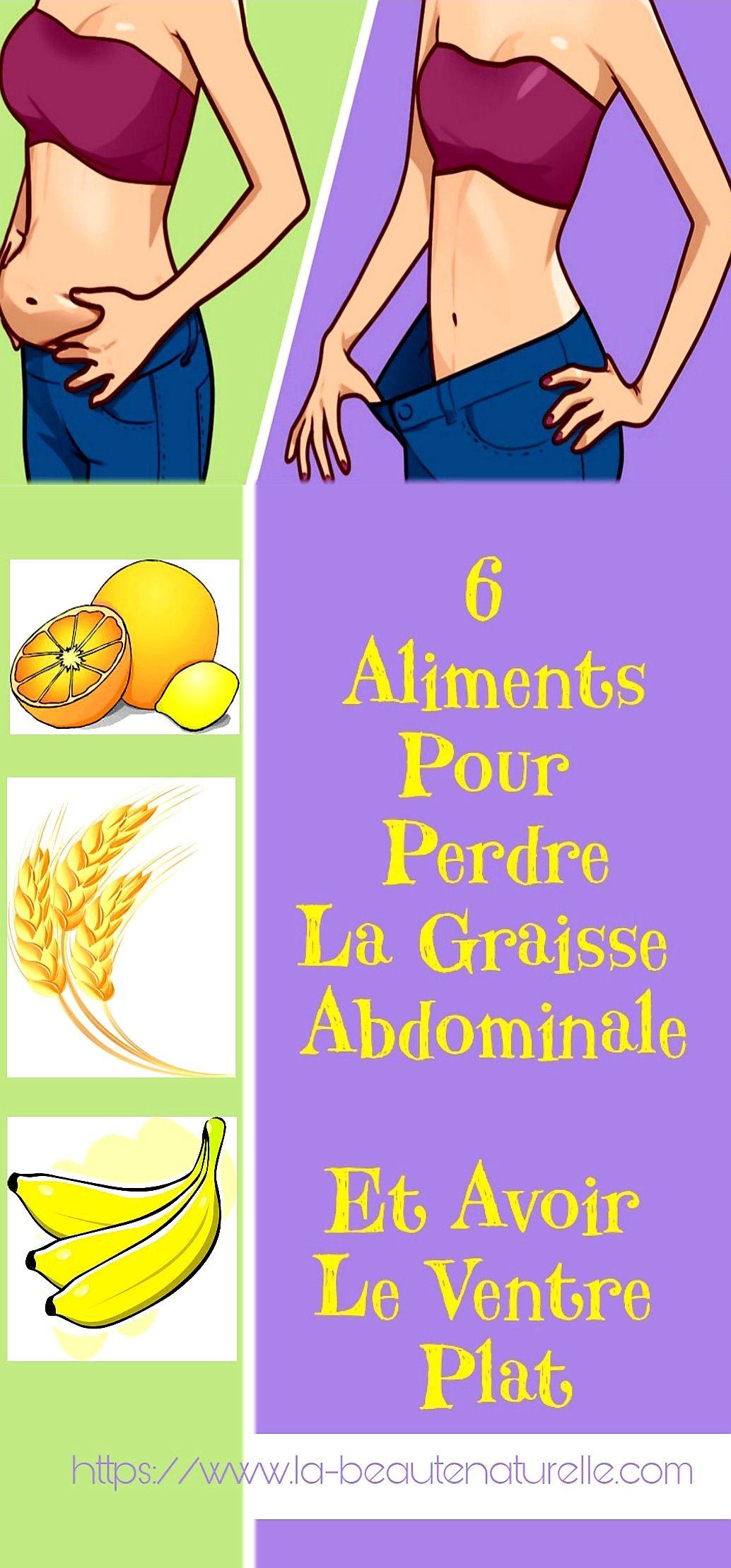 Ventre plat : 7 aliments à adopter - davidpicot.fr