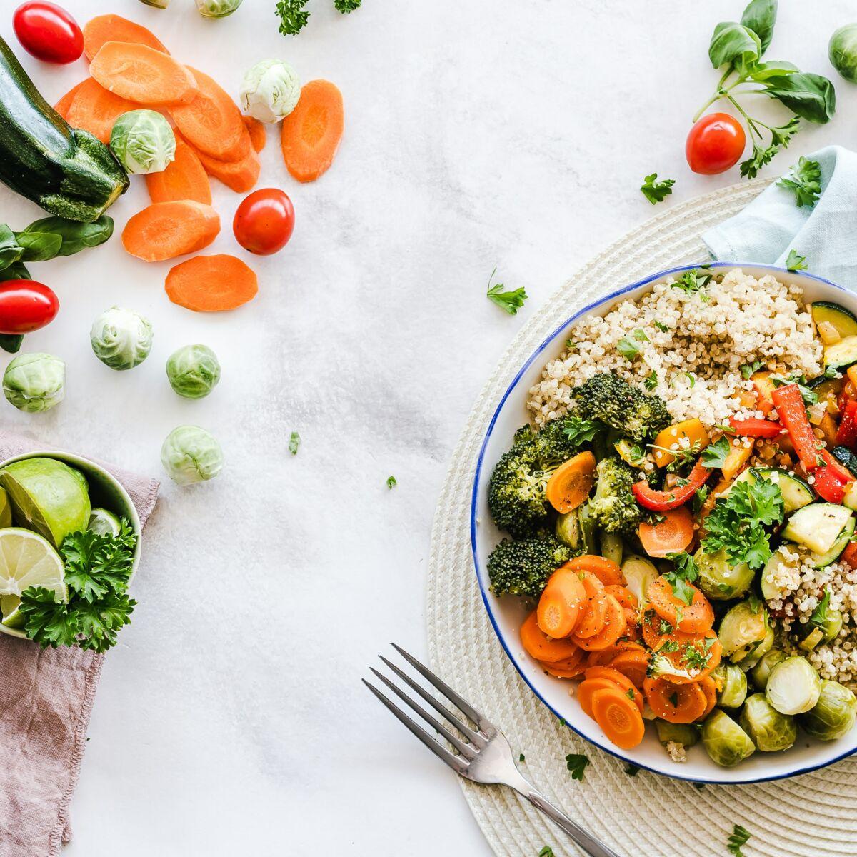 manger une cuisine maigre perte de poids