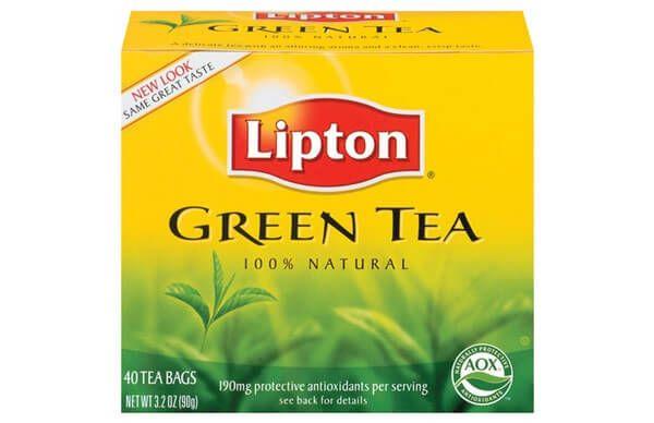 Le thé lipton peut-il entraîner une perte de poids