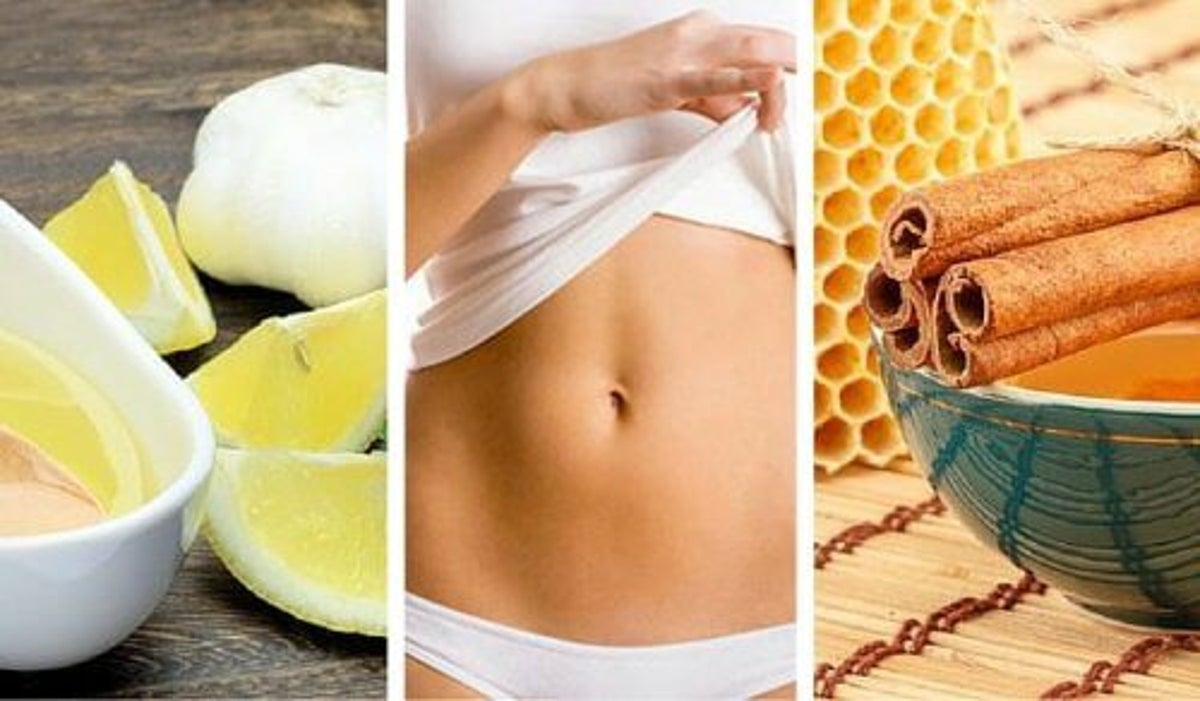 perdre des suppléments naturels de graisse du ventre