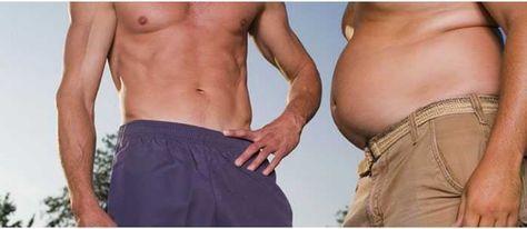 L'exercice fait fondre le gras invisible