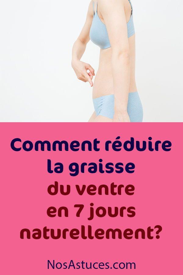 facilite la perte de graisse
