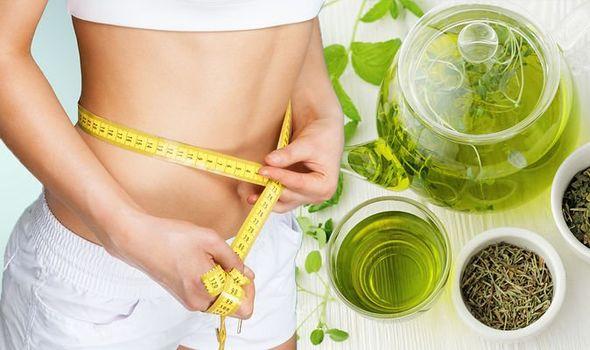 quel thé vous fera perdre du poids