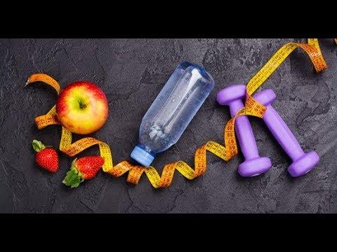 perdre du poids 4 façons