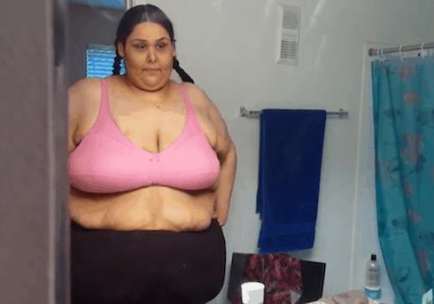 tlc perte de poids ashley
