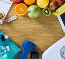 annonces avant et après la perte de poids
