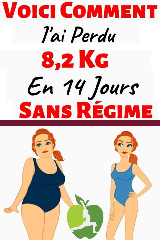 meilleur nettoyage de perte de poids de 14 jours