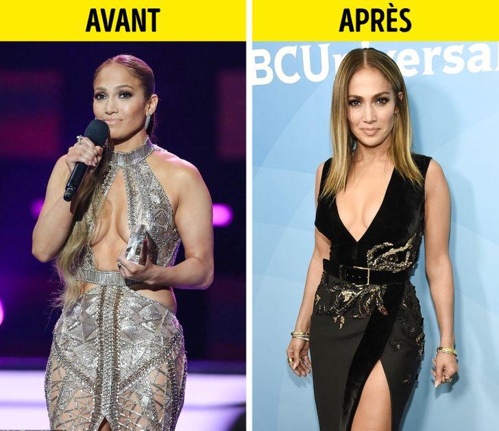 comment les célébrités perdent-elles du poids