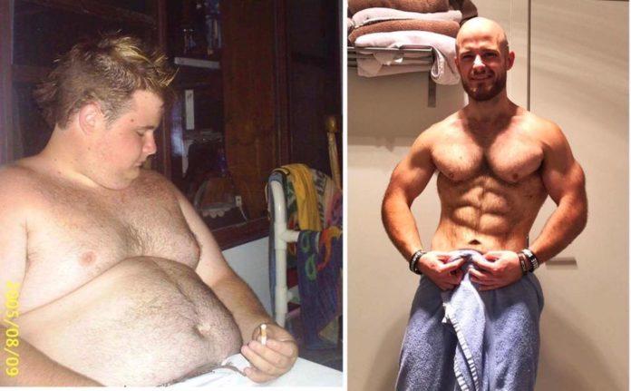 façons de perdre du poids en 3 mois