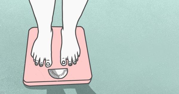 3 kg de perte de poids par semaine
