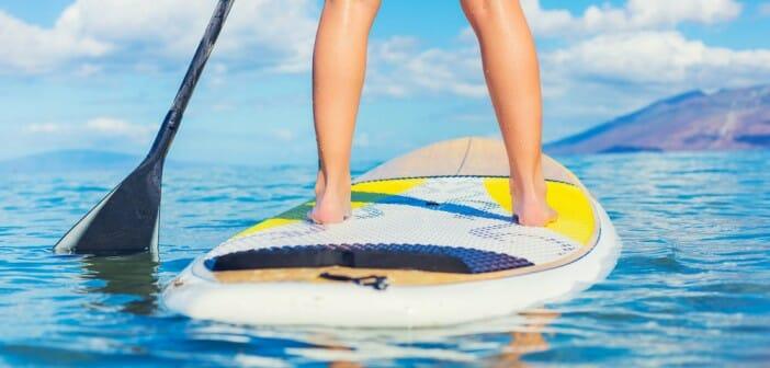 surf brûler les graisses perdre du poids pour la forme de votre corps