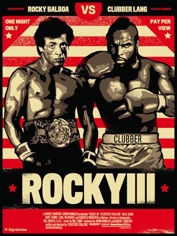 Pourquoi Rocky 3 est une pure tuerie et une vraie leçon de vie