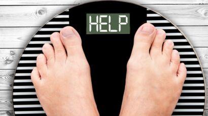 perte de poids somatique