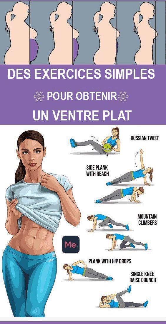 pouvez-vous perdre la graisse du ventre affaissé
