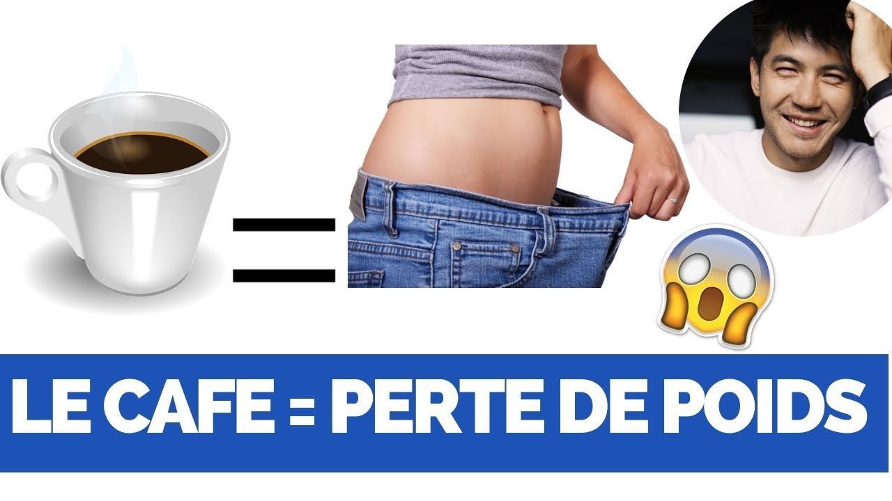 café sur la perte de poids perdre du poids puis le reprendre