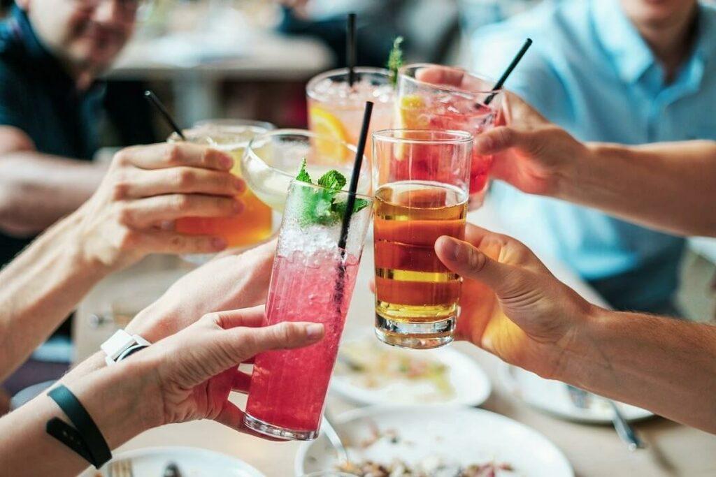 est-ce que lalcool fort est meilleur pour perdre du poids