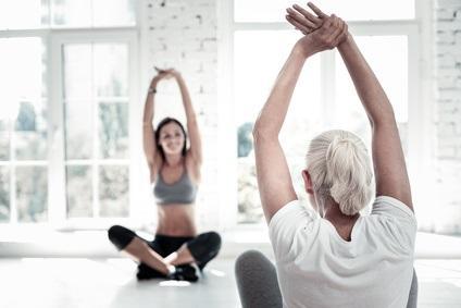 perte de poids pour les patients victimes dun AVC