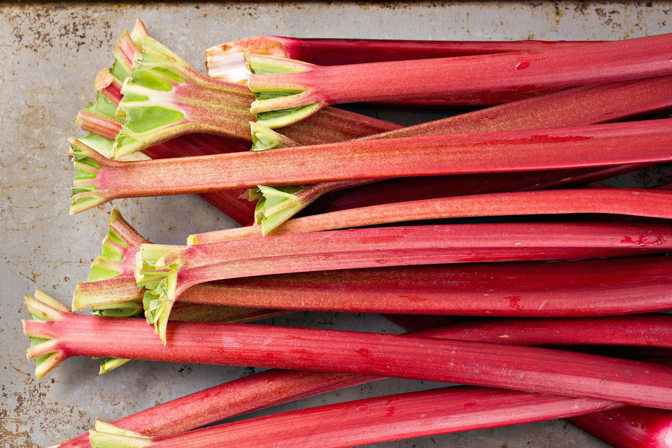 La racine de rhubarbe fait-elle maigrir ?