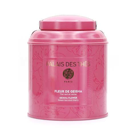 boîte de thé minceur rose perte de poids bsc