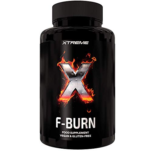 f max brûleurs de graisse