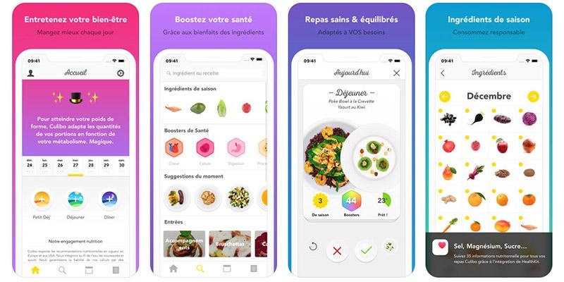 la meilleure application de perte de poids pour Android