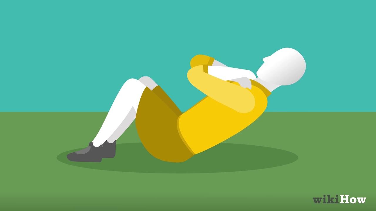 faire des redressements assis perd-il la graisse du ventre