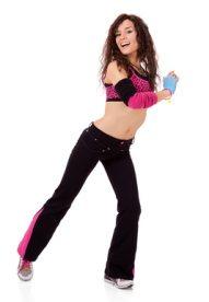 Danser la Zumba pour maigrir rapidement : efficace ou non ?