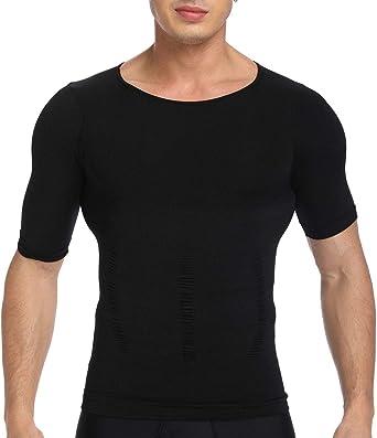 critiques de chemise amincissante pour hommes