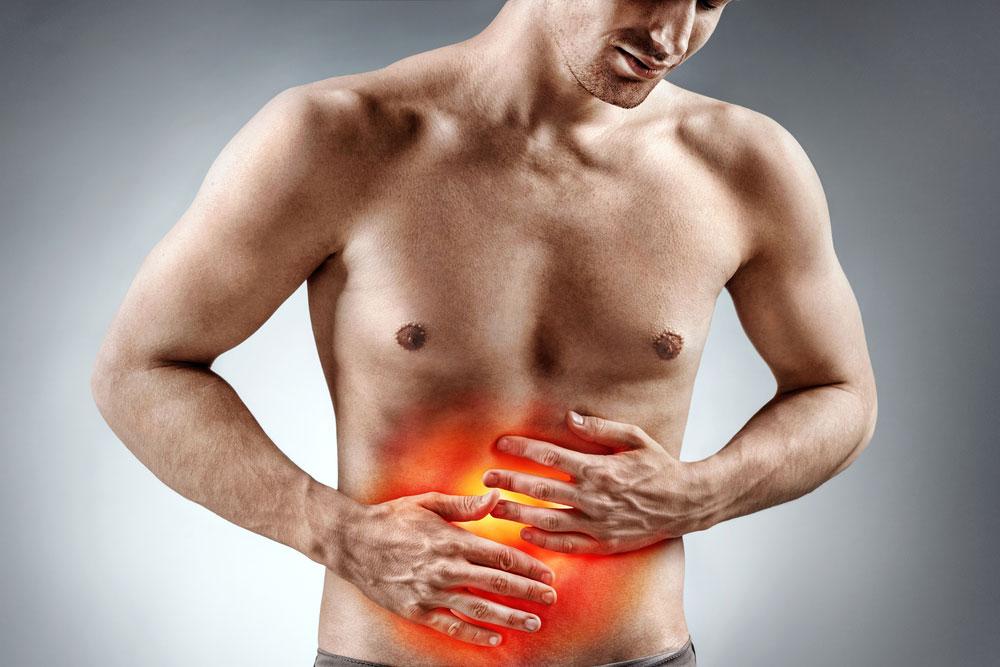 Reflux gastro-œsophagien-maladie