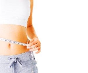 endomorphe qui lutte pour perdre du poids